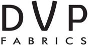 DVP Fabrics | Founded in 1989 Logo